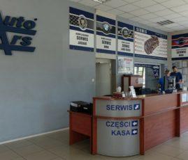 Biuro obsługi Klienta Auto Ars