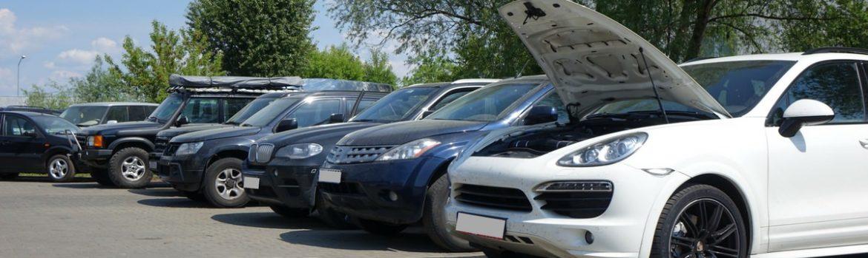 Samochody w Auto Ars