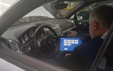 Autologic AssistPlus - urządzenie diagnostyczne w Auto Ars