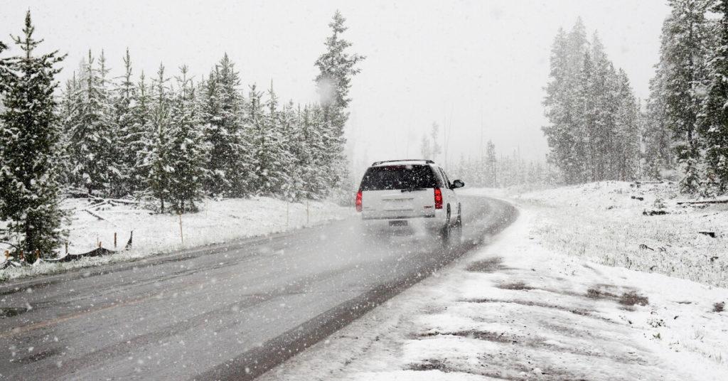 wyjazd zimowy